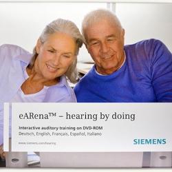 eARena - Hörtraining™ DVD-ROM