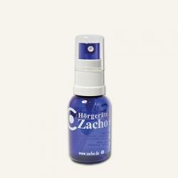 """Zacho Reinigungs-Spray """"acustica"""", 25 ml - inkl. Flasche"""