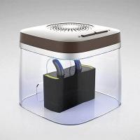 DRY-CAP UV® – Trockenbox für aufladbare Hörgeräte