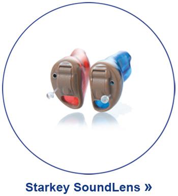 Zacho Hörgerät Starkey SoundLens